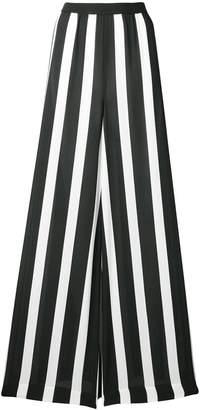 Pierantonio Gaspari Pierantoniogaspari striped palazzo pants