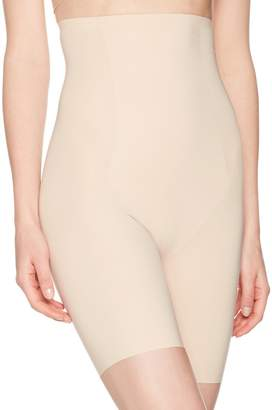 Spanx Women's Thinstincts Targeted High Waist Shorts