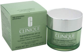Clinique 1.7Oz Daily Defense Moisturizer Spf 20