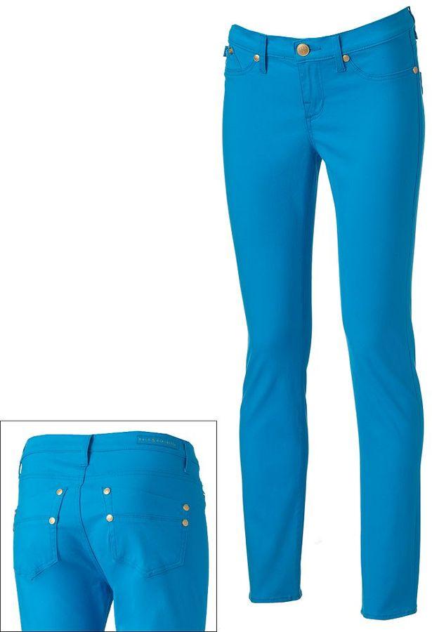Rock & Republic kashmiere color skinny jeans