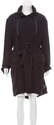 AllSaints Aiya Parka Jacket w/ Tags