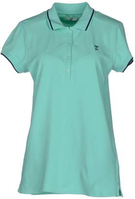Meltin Pot Polo shirts
