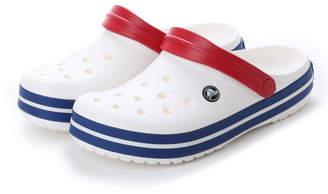 Crocs (クロックス) - クロックス crocs マリン マリンシューズ Crocband 1101611I