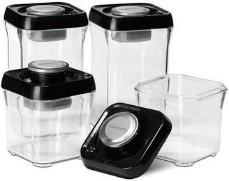 Cuisinart Fresh Edge 4Pc Storage Container Set