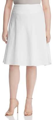 Nic+Zoe Plus Summer Fling A-Line Skirt