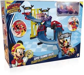 Disney Mickey Mouse Speed Race Training Tracks
