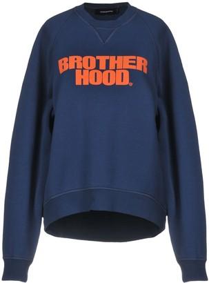 DSQUARED2 Sweatshirts - Item 12223217QR