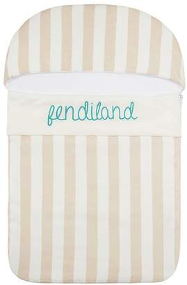 Fendi Fendiland sleep bag