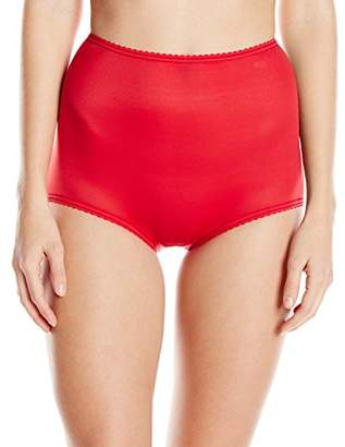 Bali Women's Skimp Skamp Brief Panty Number 2633