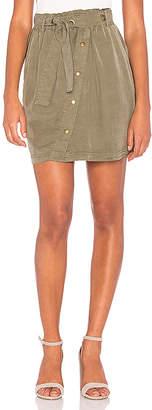 Splendid Grommet Skirt
