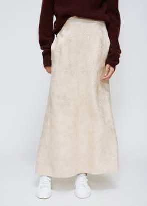 MS MIN Flared Skirt