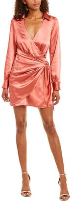 Style Stalker Stylestalker Willah Wrap Dress
