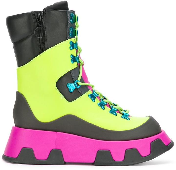 CamperCamper 'Wilma Extreme' Boots