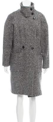 IRO Aylina Wool Coat