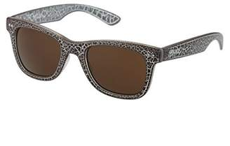 Santana Salvador 162P Polarized Wayfarer Sunglasses