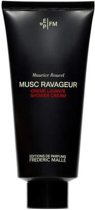 Frédéric Malle Musc Ravageuer Shower Cream 200ml