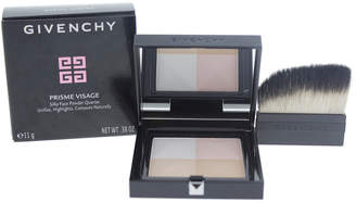 Givenchy 0.38Oz Satin Ivoire Prisme Visage