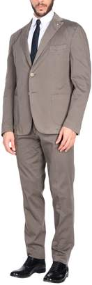 JERRY KEY Suits - Item 49390887RB