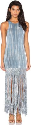 Cleobella Josslyn Maxi Dress $229 thestylecure.com