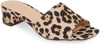 Topshop Diva Slide Sandal