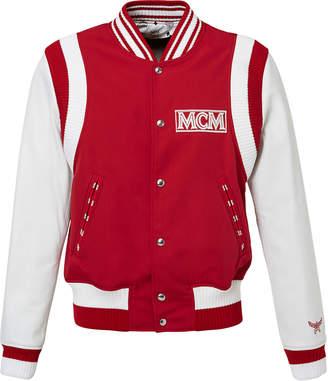 MCM Men's Stadium Jacket