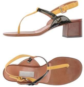 Footwear - Toe Post Sandals L'autre Chose jqbp2Dp