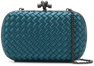 Bottega Veneta Chain Knot clutch