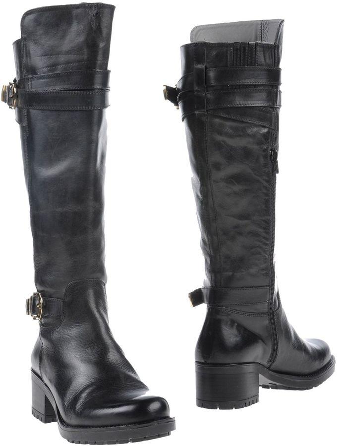 Andrea MorelliANDREA MORELLI Boots