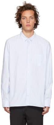 Nonnative Blue Dweller Shirt