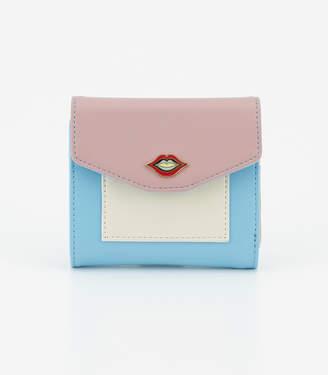 SLY (スライ) - Kiss Lip Wallet