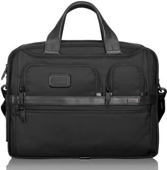 Tumi Alpha 2 Expandable Laptop Briefcase