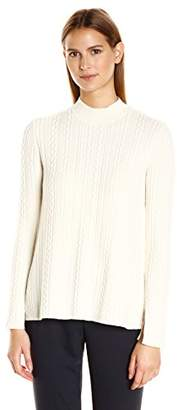 Theory Women's Friselle Plumose Sweater
