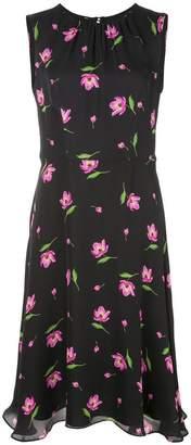 Milly floral print dresss