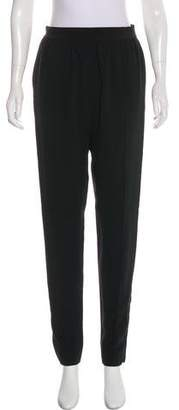 Celine High-Rise Skinny Pants
