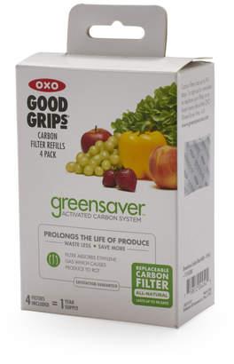 OXO Greensaver Carbon Refill Pack