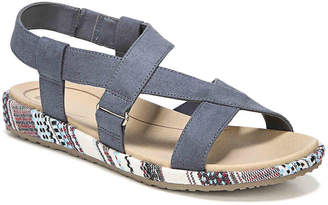 Dr. Scholl's Preview Wedge Sandal - Women's