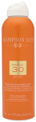 Hampton Sun SPF 30 Mineral Mist