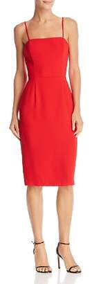 Amanda Uprichard Sheldyn Sheath Dress