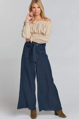 Show Me Your Mumu Lasso Pants