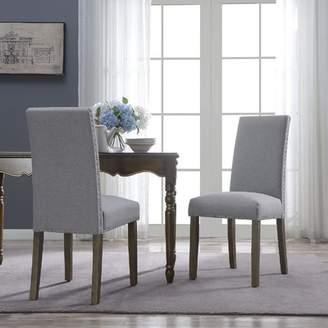 Alcott Hill Trefethen Classic Parson Dining Chair
