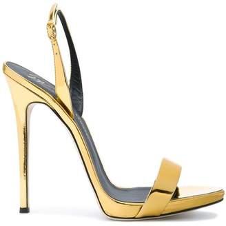Giuseppe Zanotti Design Sophie minimal sandals