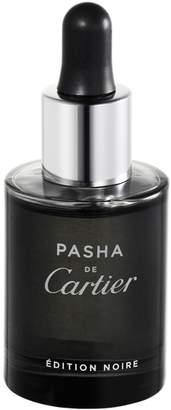 Cartier Pasha de Edition Noire Scented Oil
