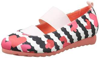 Desigual Girls' T Ballet Flats,13 Child UK 31 EU