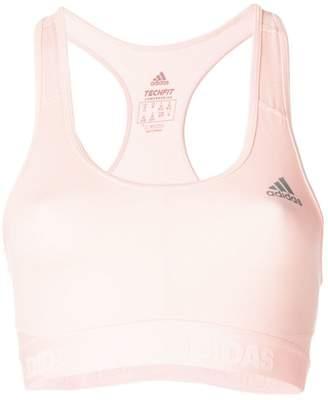 adidas (アディダス) - Adidas Alphaskin sports bra