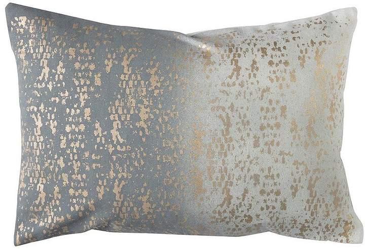 Mineral Texture Cushion