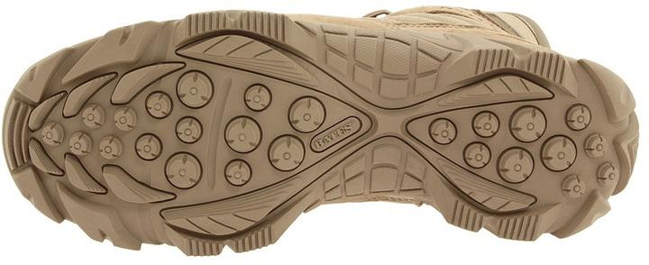 Bates Footwear GX-8 Desert Composite Toe Men's Work Boots