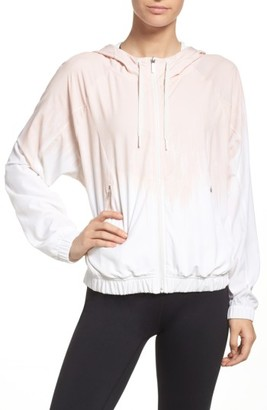 Women's Zella Style Game Training Jacket $149 thestylecure.com
