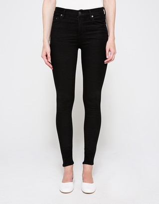 Rocket in All Black $188 thestylecure.com