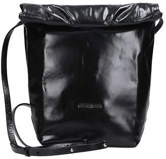 Helmut Lang Foldover Crossbody Bag