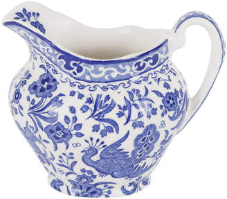 Regal Peacock Cream Jug